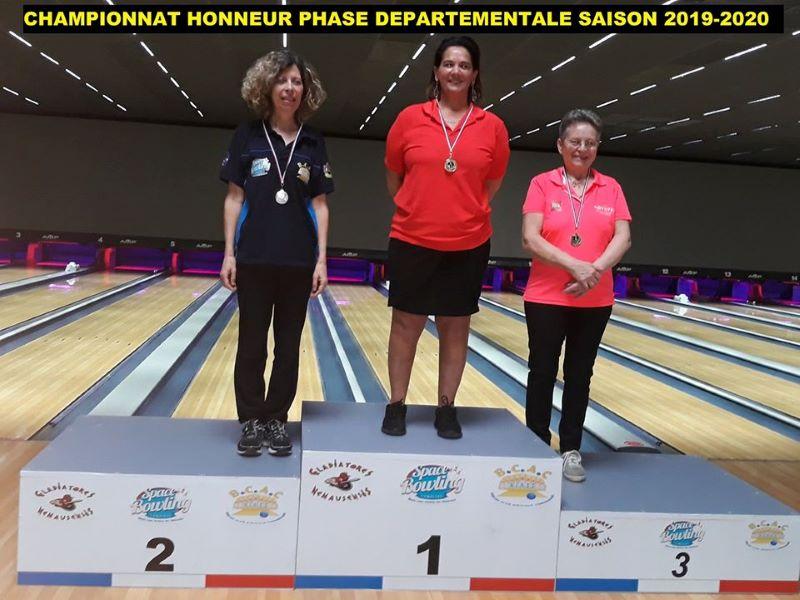 podium honneur